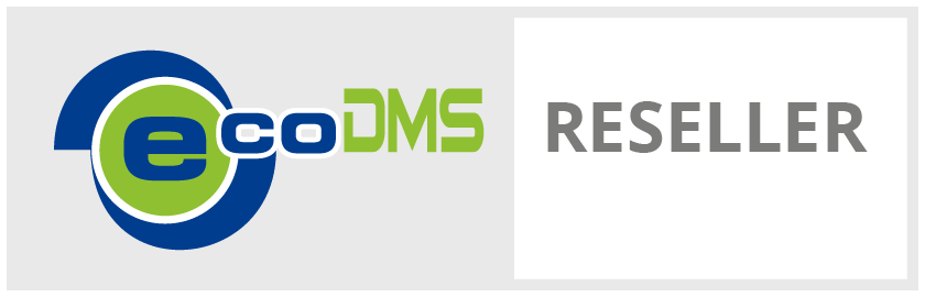 1809 ecoDMS Logo Reseller Desktopversion